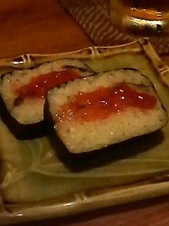 shoten oshizushi