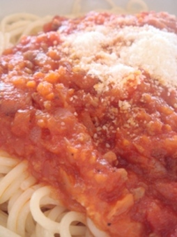 ahodori pasta