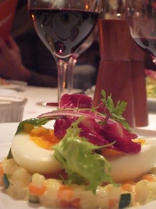 BENOIT egg