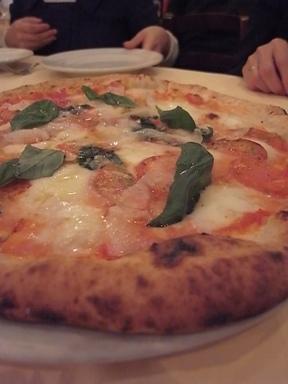 napule pizza