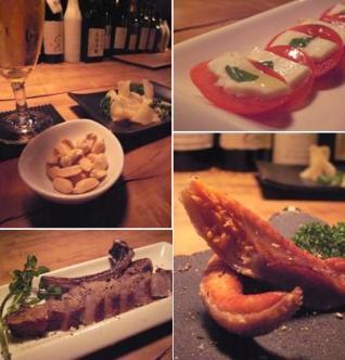 kusei kitchen food