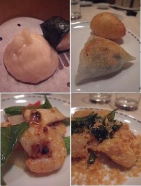 chomurai food.