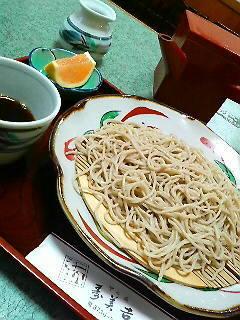 sumiyoshi soba