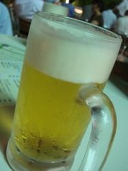 shinagawa beergarden