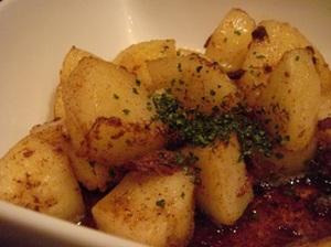 sacavin potato