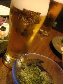 haibana premium beer