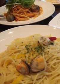 caress pasta