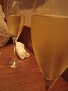 budouya champain