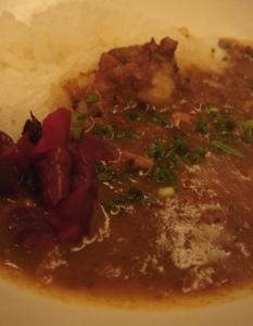 budouya curry