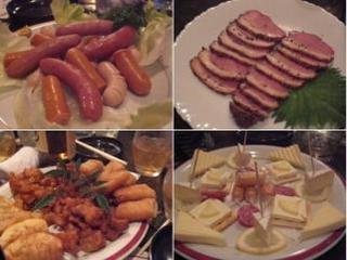 HIRO food