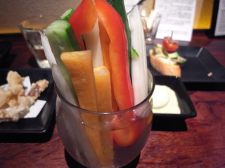 tapachos salad