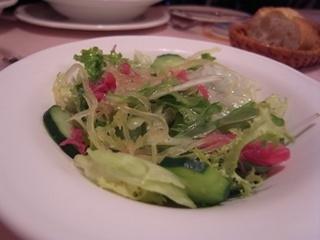 CHIANTI salad