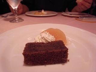 CHIANTI dessert