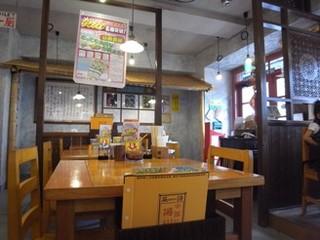 yoshushonin shop