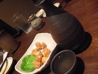 rakuichirakuza sake