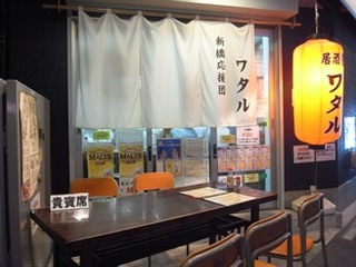 wataru shop