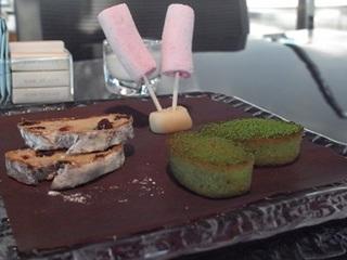 peninsula sweets