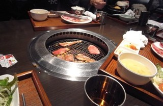 daigo lunch
