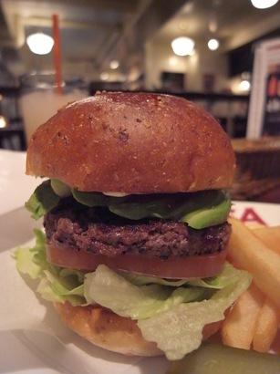 SASA burger