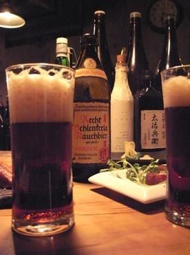 kusei kitchen beer