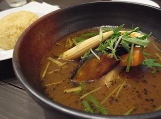 saijiki soup
