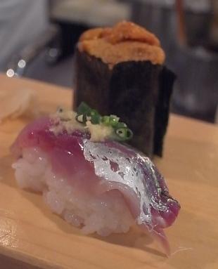 shinoda sushi
