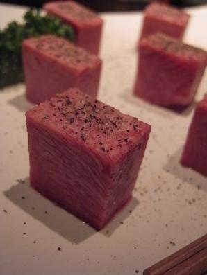 tsuzumi beef