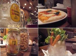namiki highball foods