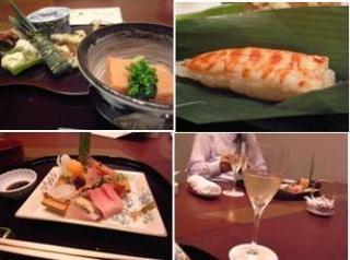 oshima food