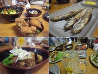 wataru food